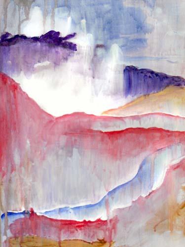 Canvas le art studio - Fine art america ...